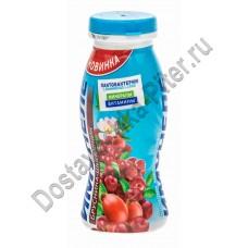 Напиток к/м с соком Имунеле Брусника/Шиповник 100г