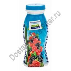 Напиток к/м с соком Имунеле Лесные ягоды 1,2% 100г