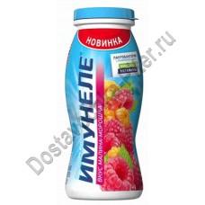 Напиток к/м с соком Имунеле Малина/Морошка 100г