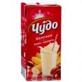 Коктейль Чудо молочное вкус Банан-Карамель 2% 960г
