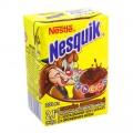 Коктейль Nesquik молочный стерилизованный шоколадный Nestle 2,1% 200мл