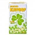 Молоко Клевер стерилизованное 2,5% 1л