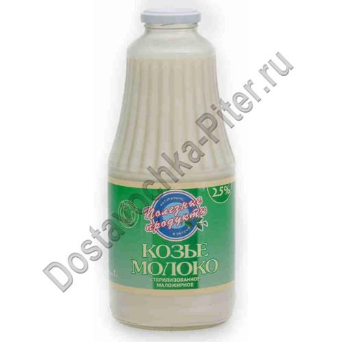 козье молоко от простатита