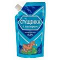 Продукт молокосодержащий с сахаром с заменителем молочного жира 8,5% 270г FP