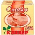 Сливки Клевер 35% 500г