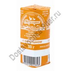 Сырок глазир Свитлогорье 23% в карамельной глазури с ванилином 50г