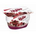 Десерт творожный Чудо шоколадное суфле/вишня 4% 100г