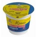 Продукт к/м крем сливочный Пискаревский 15% 0,25л ст