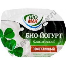 Биойогурт Bio Max Эффективный натуральный 3,1% 115г