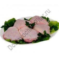 Бедро цыпленка охлажденное ТЧН 1кг