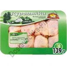 Бедро цыпленка охлажденное Куромяки кг