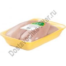 Филе цыпленка охлажденное Приосколье 834г