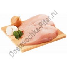 Филе грудки индейки охлажденное кг