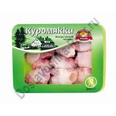 Голень цыпленка охлажденная Куромяки кг