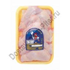 Крыло цыпленка охлажденное Северная ПФ кг