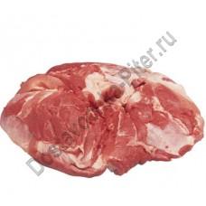 Свинина охл лопатка без кости 1кг