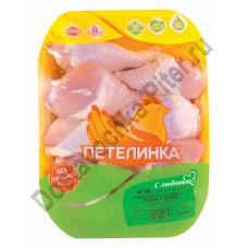 Голень цыпленка охлажденная Петелинка кг