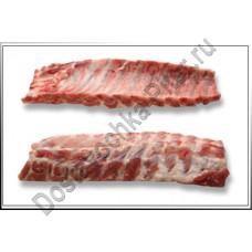 Ребрышки свиные деликатесные охлажденные Мираторг 1кг