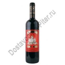 Вино Кагор Болгария 16% 0,75л