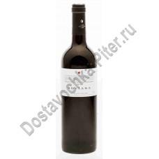 Вино Нувиана Темпранильо Каберне Совиньон кр. сух. 13,5% 0,75л