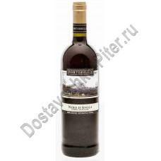 Вино Портобелло Неро Д`Авола красное сухое 12,5% 0,75л