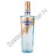 Водка Байкал Айс 40% 0,7л