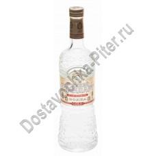Водка Русский Стандарт Голд 40% 0,5л