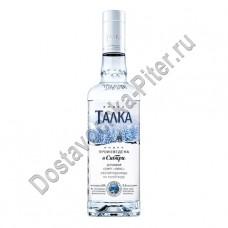Водка Талка особая 40% 0,5л
