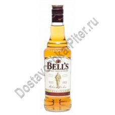Виски шотл купаж Бэллс Ориджинал 40% 0,5л
