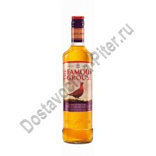Виски Феймоус Грауз 40% 0,7л