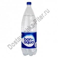 Вода Бон Аква (Bon Aqua) газированная 2л