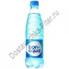 Вода Бон Аква негазированная 0,5л