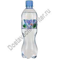 Вода минеральная Сенежская газ 0,5л пэт