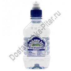 Вода Шишкин Лес питьевая Спорт 0,4л