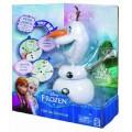 Игрушка Disney Кукла-Снеговик арт.CBH61