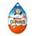 Яйцо Kinder Surprise из молочного шоколада 20г