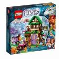 Конструктор Lego Elves Отель звёздный свет арт.41174
