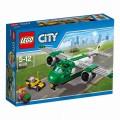 Конструктор LEGO City Airport Грузовой самолёт арт.60101
