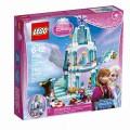 Игрушка LEGO Disney Princess Ледяной замок Эльзы 41062