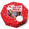 Набор конфет Minis Mix ассорти НГ 346г