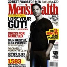 Журнал Men's Health