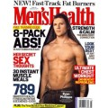 Журнал Men's Health (mini)
