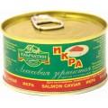 Икра лососевая РПК Находкинский 140г ж/б