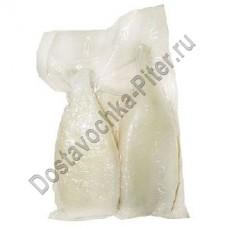 Кальмар филе свежемороженое очищенное 1кг