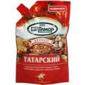 Кетчуп БАЛТИМОР татарский дой/пак 260мл
