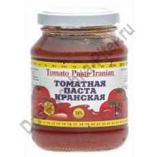 Паста томатная Донконсервпром Иранская 28% 280г ст/б
