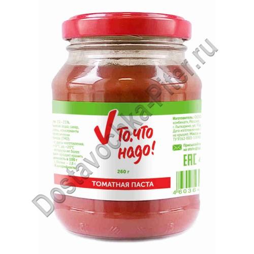 Состав: томатная паста, вода, соль, консервант е211, загуститель е415