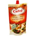 Майонез Calve Классический 50% 200г