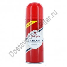 Дезодорант спрей для мужчин Old Spice Lagoon 150мл