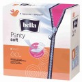 Прокладки BELLA ежедневные Panty Soft 60шт